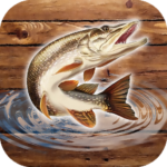Fishing rain – fishing simulator APK (MOD, Unlimited Money) 0.1.1.9