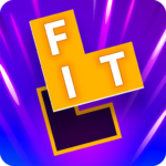Flow Fit – Word Puzzle APK (MOD, Unlimited Money) 1.1.2
