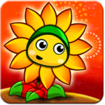 Flower Zombie War APK (MOD, Unlimited Money)  1.2.0