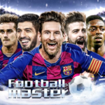Football Master 2019 APK (MOD, Unlimited Money) 6.5.7