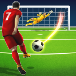 Football Strike – Multiplayer Soccer APK (MOD, Unlimited Money) 1.27.3
