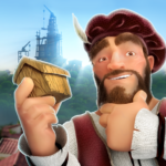 Forge of Empires APK (MOD, Unlimited Money) 1.203.17