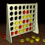 Four In A Line V+, connect 4 board game APK (MOD, Unlimited Money) 5.25.61