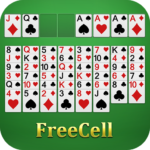 FreeCell Solitaire APK (MOD, Unlimited Money)