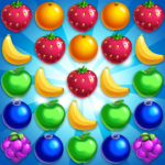 Fruits Mania : Elly's travel APK (MOD, Unlimited Money) 21.0506.00