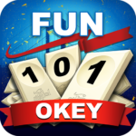 Fun 101 Okey APK (MOD, Unlimited Money) 1.8.290.330