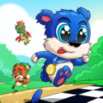 Fun Run 3 – Multiplayer Games APK (MOD, Unlimited Money) 3.11.4