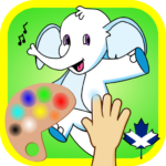 FunTime Finger Paints APK (MOD, Unlimited Money) 1.16