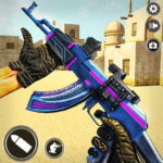 Fury Shooting Strike APK (MOD, Unlimited Money) 1.36