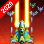 Galaxy Invaders: Alien Shooter APK (MOD, Unlimited Money) 1.3.10