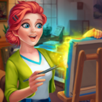 Gallery: Coloring Book by Number & Home Decor Game APK (MOD, Unlimited Money) 0.234
