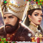 Game of Sultans APK (MOD, Unlimited Money) 2.7.01