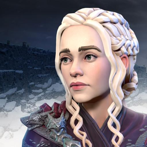 Game of Thrones Beyond the Wall™ APK (MOD, Unlimited Money) 1.11.0