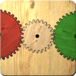 Gears logic puzzles APK (MOD, Unlimited Money) 199