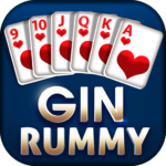 Gin Rummy – Best Free 2 Player Card Games APK (MOD, Unlimited Money) 23.1