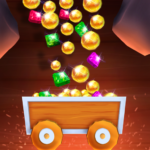 Gold Balls – Ball Games APK (MOD, Unlimited Money) 1.1.5