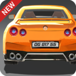 Gt-r Car Simulator APK (MOD, Unlimited Money) 1.5