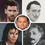 Guess Famous People — Quiz and Game APK (MOD, Unlimited Money) 5.60