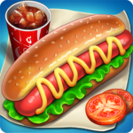 Happy Cooking: Chef Fever APK (MOD, Unlimited Money) 1.3.0