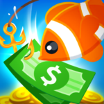 Happy Fishing – Fish Master and Dollar APK (MOD, Unlimited Money) 1.8