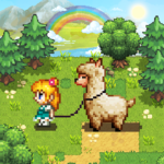 Harvest Town APK (MOD, Unlimited Money)