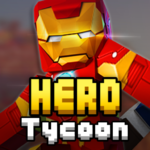 Hero Tycoon APK (MOD, Unlimited Money) 1.8.5