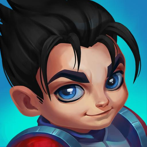 Hero Wars – Hero Fantasy Multiplayer Battles APK (MOD, Unlimited Money)