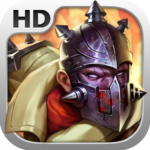 Heroes Charge HD APK (MOD, Unlimited Money)2.1.275