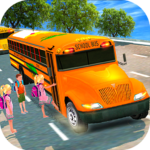 High School Bus Driving 3D APK (MOD, Unlimited Money) 1.3.5