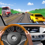 Highway Car Racing 2020: Traffic Fast Racer 3d APK (MOD, Unlimited Money) 2.17