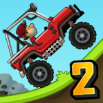 Hill Climb Racing 2 APK (MOD, Unlimited Money) 1.43.4