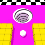 Hollo Ball APK (MOD, Unlimited Money) 1.4.3