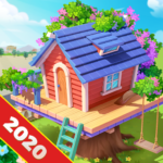 Home Master – Cooking Games & Dream Home Design APK (MOD, Unlimited Money) 1.0.22