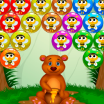 Honey Bubble APK (MOD, Unlimited Money) 32.1.2