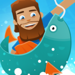 Hooked Inc: Fisher Tycoon APK (MOD, Unlimited Money) 2.19.0