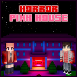 Horror In The Pink House. Escape Adventure APK (MOD, Unlimited Money) 2.6