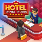Hotel Empire Tycoon – Idle Game Manager Simulator APK (MOD, Unlimited Money) 1.9.7
