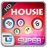 Housie Super: 90 Ball Bingo APK (MOD, Unlimited Money) 2.3.8
