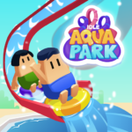Idle Aqua Park APK (MOD, Unlimited Money) 2.3.8