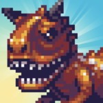 Idle Dino Zoo APK (MOD, Unlimited Money) 0.2.6