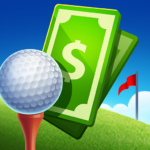 Idle Golf Tycoon APK (MOD, Unlimited Money) 2.0