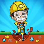 Idle Miner Tycoon – Mine Manager Simulator APK (MOD, Unlimited Money)3.17.0