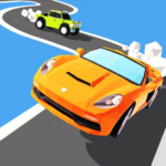 Idle Racing Tycoon-Car Games APK (MOD, Unlimited Money) 1.5.8