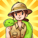 Idle Tap Zoo: Tap, Build & Upgrade a Custom Zoo APK (MOD, Unlimited Money) 1.2.9