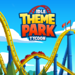 Idle Theme Park Tycoon – Recreation Game APK (MOD, Unlimited Money) 2.5.4