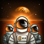 Idle Tycoon: Space Company APK (MOD, Unlimited Money)