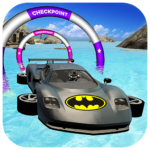Incredible Water Surfing Hero 3D: Car Racing Game APK (MOD, Unlimited Money) 1.3