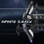 Infinite Galaxy – Empire, starcraft, sci fi, mmo APK (MOD, Unlimited Money) 2.1.0