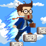Infinite Stairs APK (MOD, Unlimited Money) 1.3.45