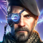 Invasion Ghosts: صقور العرب‎ APK (MOD, Unlimited Money)  1.43.10